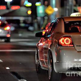 Norman Gabitzsch - Houston Street Lights