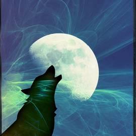Amanda Eberly-Kudamik - Howling Moon