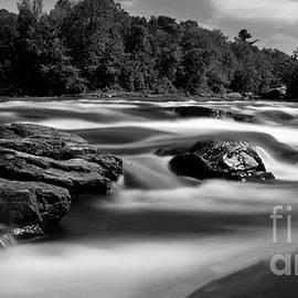 Darleen Stry - Hudson river solice