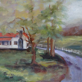 Carol Berning - Huff Hollow