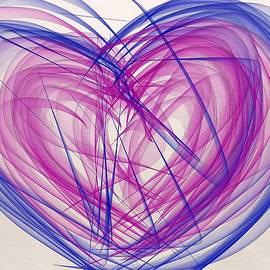 Marian Palucci - Huggable Heart