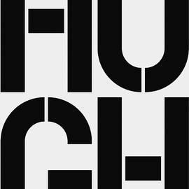 HUGH - Three Dots