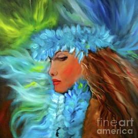 Jenny Lee - Hula Dancer 11