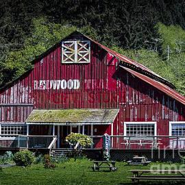 Mitch Shindelbower - Humboldt County