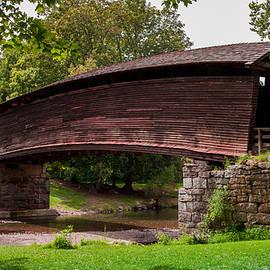 Karen Wiles - Humpback Bridge