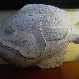 Allen n Lehman - Hungry Wood Fish