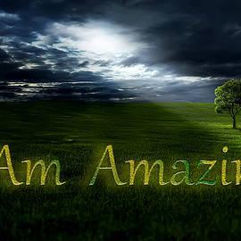 EricaMaxine  Price - I Am Amazing 1