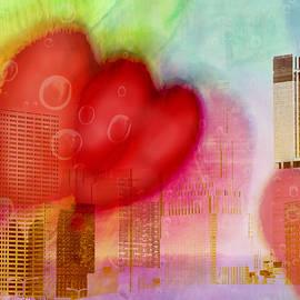 Susan Stone - I Heart Minneapolis