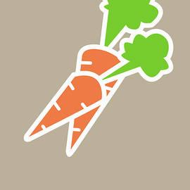 Lina Tumarkina - I like you my carrot.