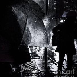 Miriam Danar - I Love a Rainy Night