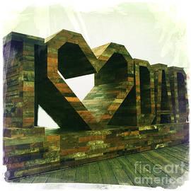 Nina Prommer - I Love Dad