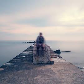Pavel Gospodinov - I love the sea