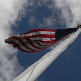 Beverly Canterbury - I Pledge Allegiance