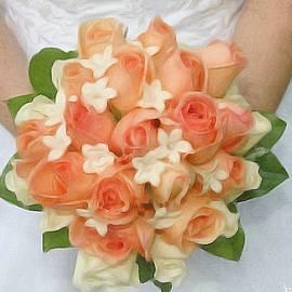 Jennifer Buerkle - I Will Gather You Roses
