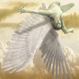 Quim Abella - Icarus myth