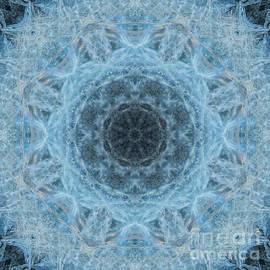 Teresa Wilson - Ice Blue