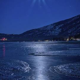 Mitch Shindelbower - Ice Cold Moonshine