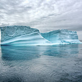 Maria Coulson - Iceberg