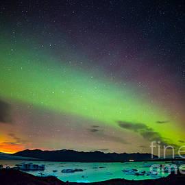 Mariusz Czajkowski - Icelandic lights