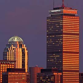 Juergen Roth - Iconic Boston