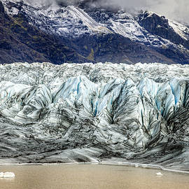Alexey Stiop - Icy terrain