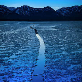 Mitch Shindelbower - Icy Twilight