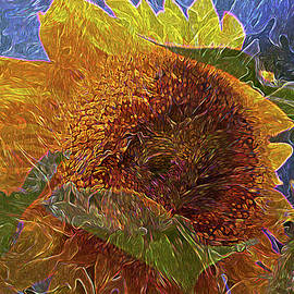 Lynda Lehmann - Ides of the Sunflower 5