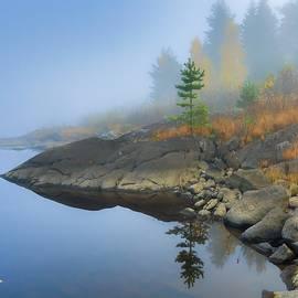 Rose-Maries Pictures - Idyllic autumn morning