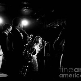 Ike and Tina Turner 1966 - Chris Walter