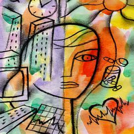 Illness,  Drags and health  - Leon Zernitsky