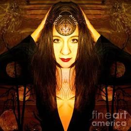 Heather King - Illuminate Me