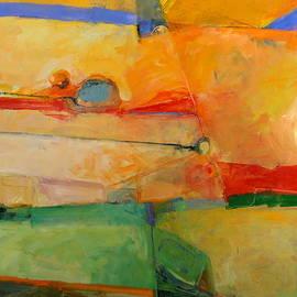 Cliff Spohn - I