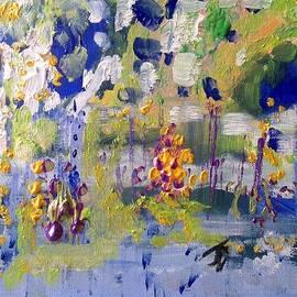 Judith Desrosiers - Imagination