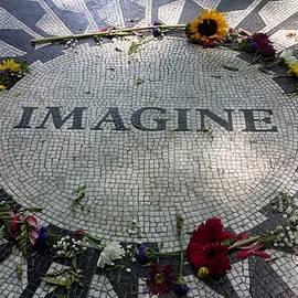 Rob Hans - Imagine 2015