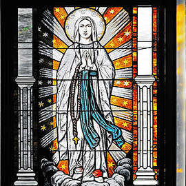 Christine Till - Immaculate Conception San Diego