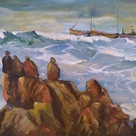 Layla Munla - Migration