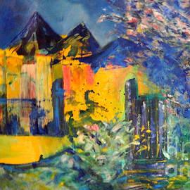 Dagmar Helbig - Impression Of Spring