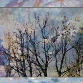 Gretchen Wrede - Impressions of Trees