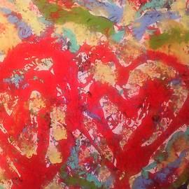 Marcela Hessari - In love for ever
