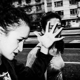 Daniel Gomez - In the city