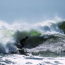 Joe Geraci - In The Green Water 2