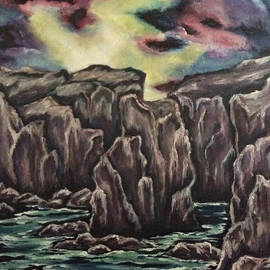Cheryl Pettigrew - In the Land of Dreams 2