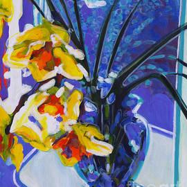 Tanya Filichkin - In The Light