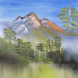 Meryl Goudey - In the Mist