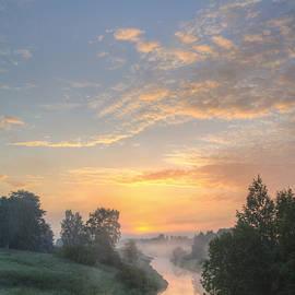 Veikko Suikkanen - In the morning at 04.27