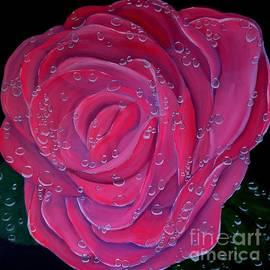 Karen Jane Jones - In the Pink