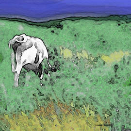 Lenore Senior - In the Sweet Fields