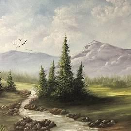 Justin Wozniak - In the valley