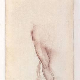 Carolyn Weltman - Incognito - female nude