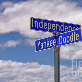 Jerry Fornarotto - Independence and Yankee Doodle